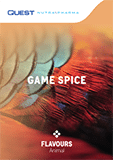 Flavours Game Spice Brochure Download