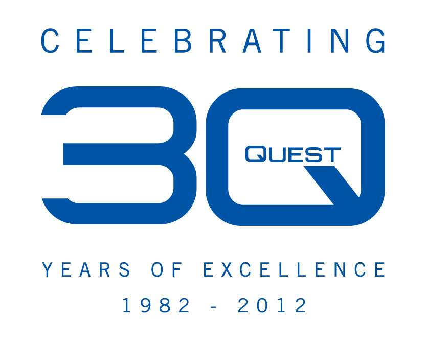 Quest celebrates its 30th year - 2012