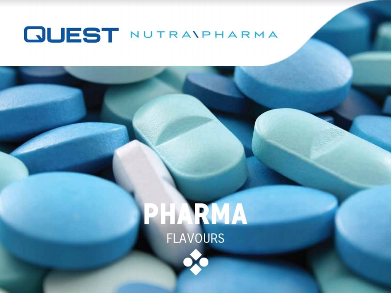 Flavours Pharma Brochure Download